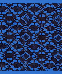 Ткань (гипюр): Черный; Артикул: A001; Цена: 155руб.00коп.; Наличие:  ЕСТЬ;
