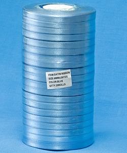 Лента атласная: голубая; Артикул: ; Цена: 0руб.75коп.; Наличие:  ЕСТЬ;